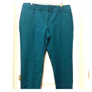 Ann Taylor pants. Julie skinny fit